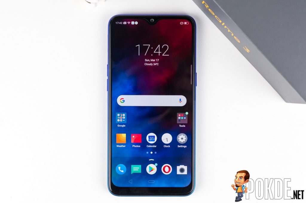 realme 3 review — giant leap forward for realme! 22