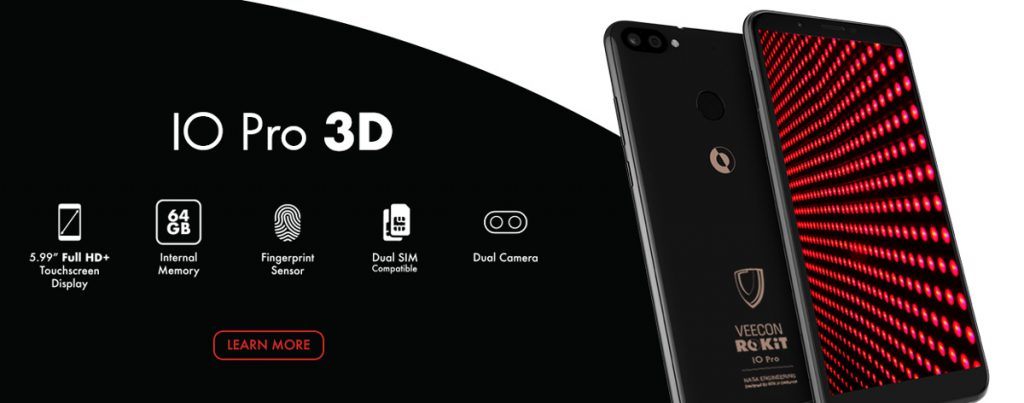 This Smartphone Offers A 3D Screen And 'Free' Health Care 19