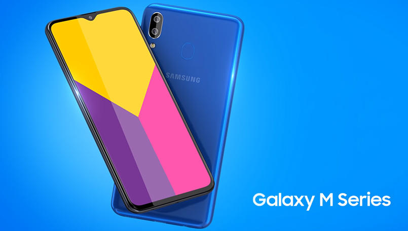 Samsung Galaxy M20 Specifications for Malaysian Market