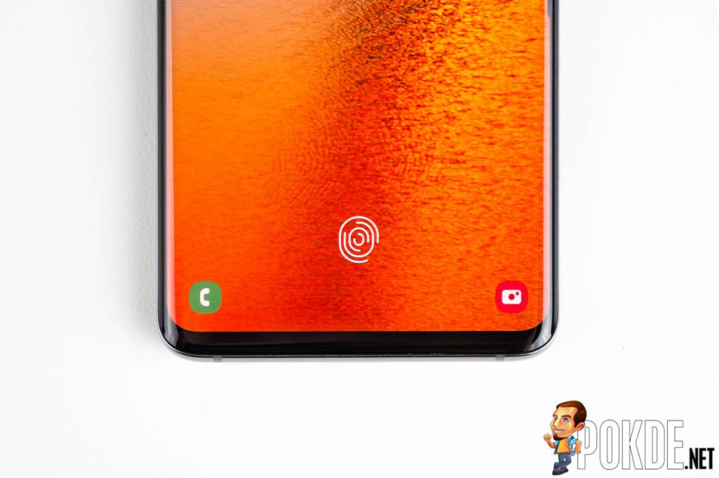 Samsung Galaxy S10 review — the best Galaxy S10 smartphone out there? 41