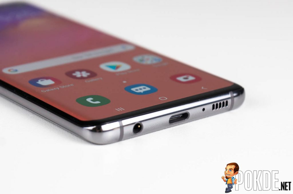 Take the cinema with you with the Samsung Galaxy S10! 20