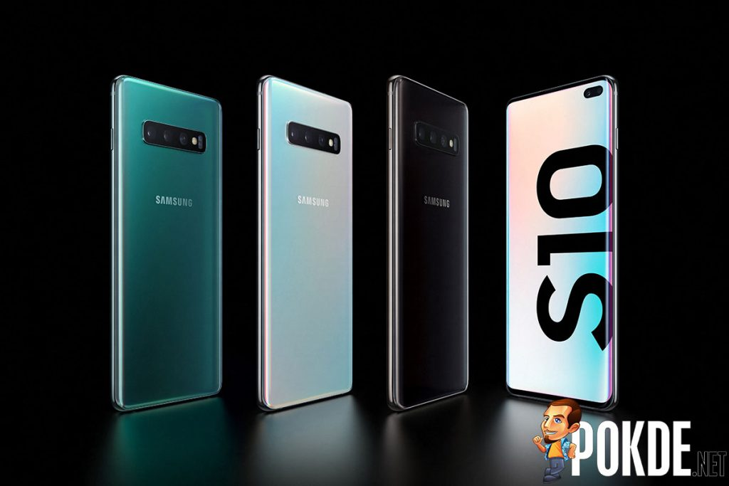 Samsung Galaxy S10+ 1TB is now going for just RM3999 21