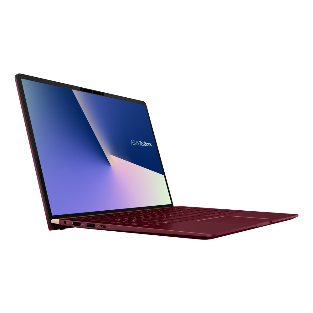 ASUS ZenBook UX333 Burgundy Red Now Available In Malaysia 28