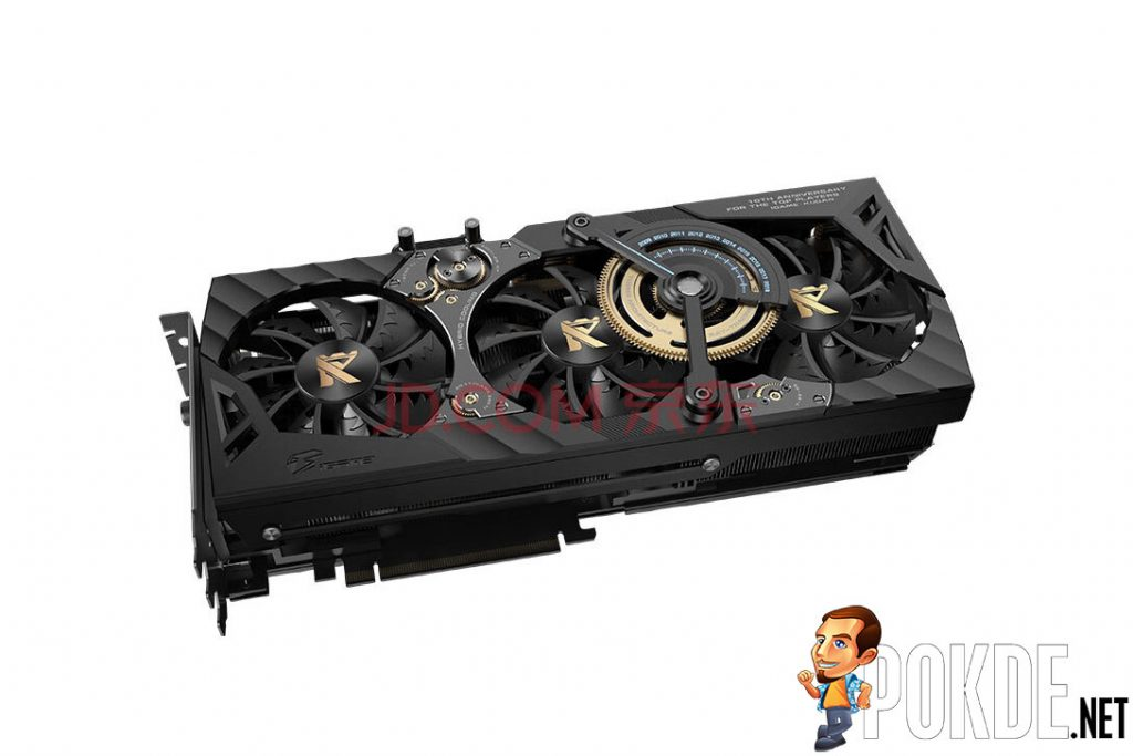 Colorful iGame GeForce RTX 2080 Ti Kudan costs a whopping RM12 183 in China 26