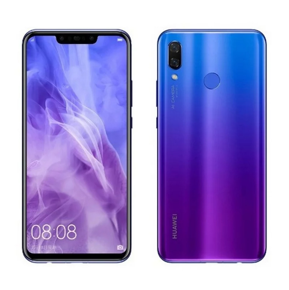 HUAWEI Malaysia Lowers Price For nova 3i, Y9 (2019), And MediaPad T3 22
