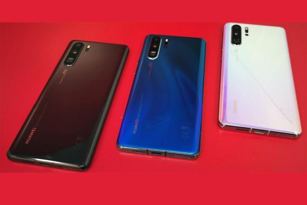 HUAWEI P30 series may start selling in Malaysia on 6th April with amazing early bird freebies 24