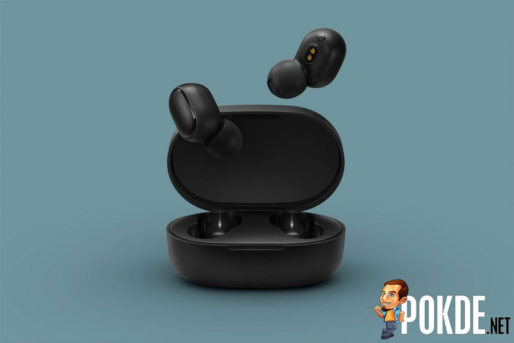 Redmi AirDots are just like the Xiaomi AirDots, but costs half the price 30