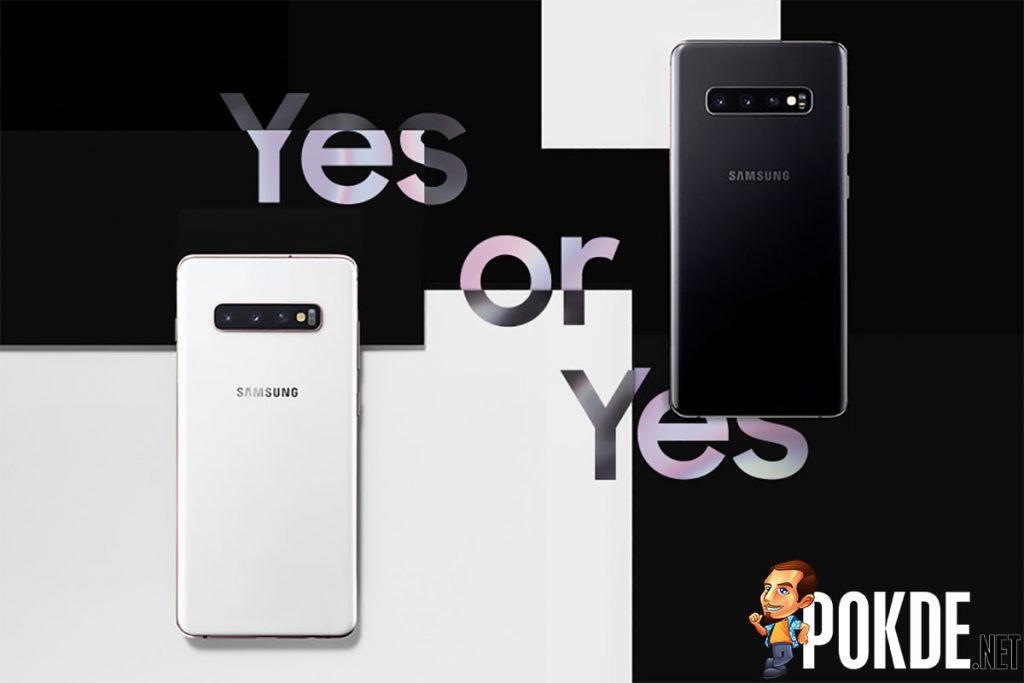 The Samsung Galaxy S10 — the most radical Galaxy S device yet! 30
