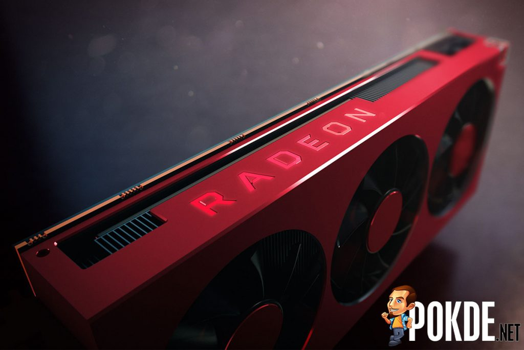 AMD Radeon Navi details leaked by Sapphire — $399 starting price, performance better than the RTX 2060 20