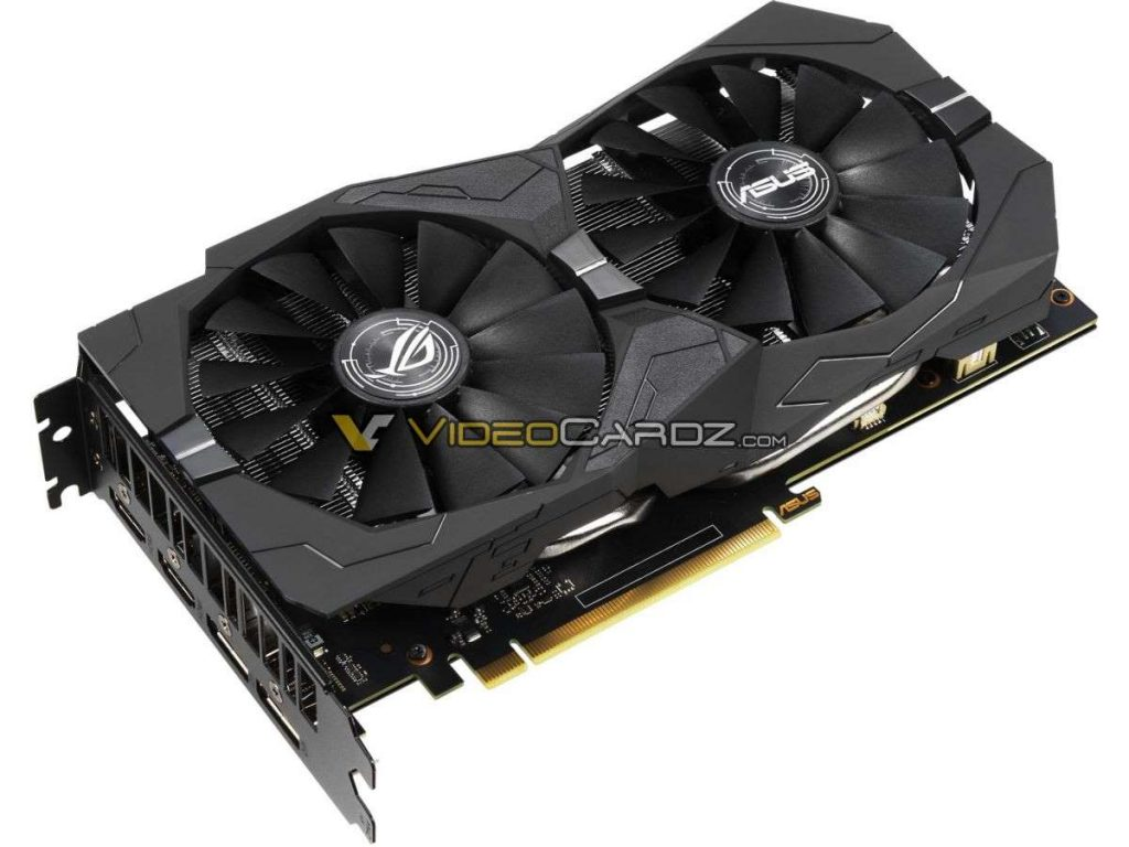 GeForce GTX 1650 cards from ASUS, MSI and ZOTAC pictured 28
