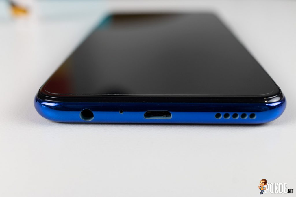 HONOR 20 Lite Review — Triple Cameras For Triple The Fun? 18