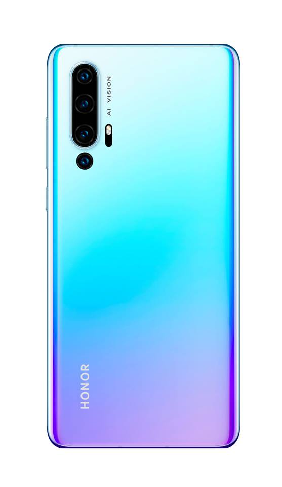This Could Be The Upcoming HONOR 20 Pro 17