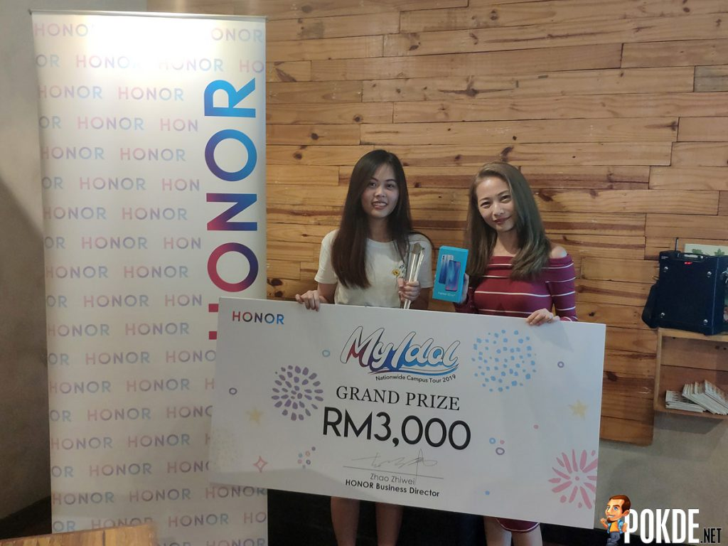 HONOR Malaysia Crowns 1st Ever My Idol Winner 19