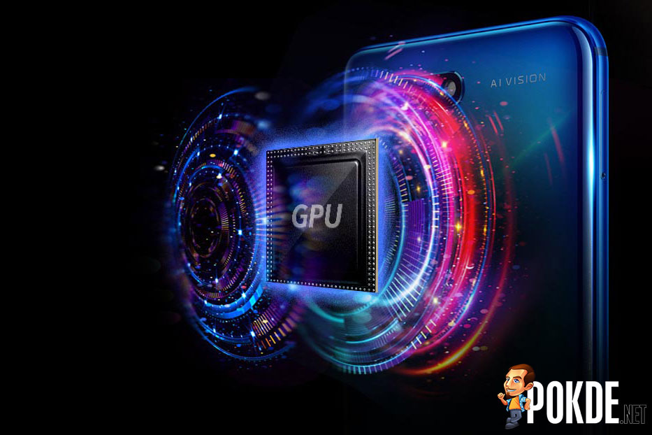 HONOR View20 — packed with world-first technologies 32