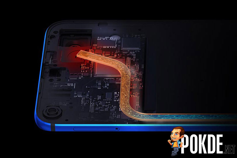 HONOR View20 — packed with world-first technologies 31