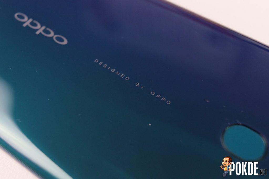 OPPO F11 Pro Review - Great Value for Money Device 19