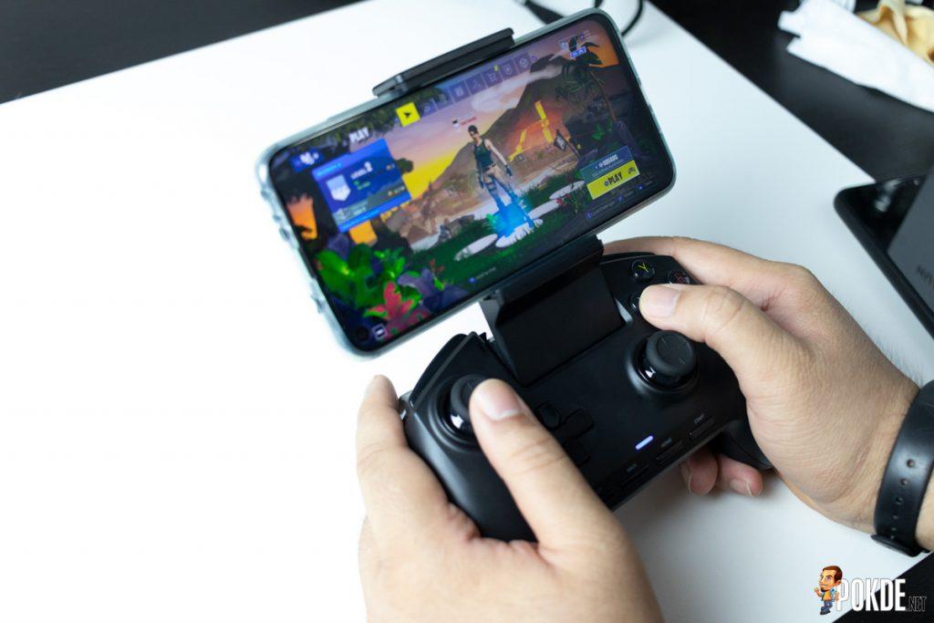 Razer Raiju Mobile Review — Get The Upper Hand In Mobile Gaming 31
