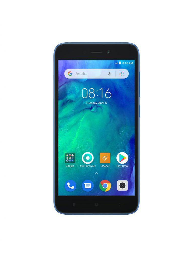 Xiaomi Redmi Go Lands In Malaysia At RM299 22