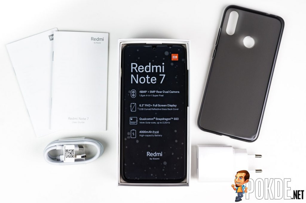 Redmi Note 7 review — Redmi's finest yet 25