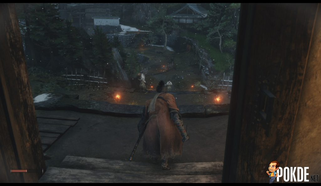 Sekiro: Shadows Die Twice Review - Difficult Yet Addictive 17