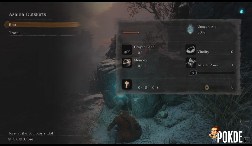 Sekiro: Shadows Die Twice Review - Difficult Yet Addictive 19