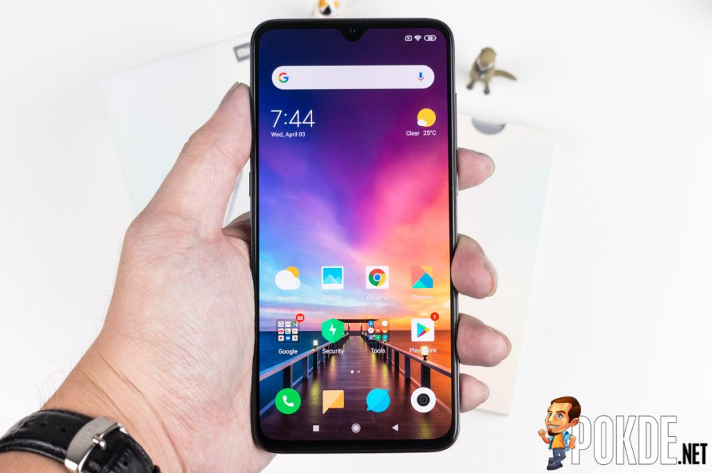 Xiaomi Mi 9 launched in Malaysia from RM1699 — we unbox the most affordable Snapdragon 855 flagship in Malaysia! 32