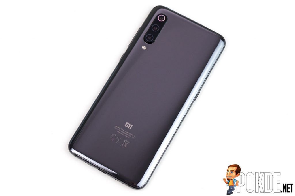 Xiaomi Mi 9 review — #BaikBeliMi9 is real 35