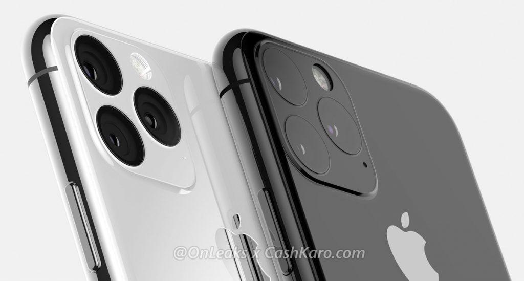 New Leak Showcase Apple's iPhone 11 Design 28