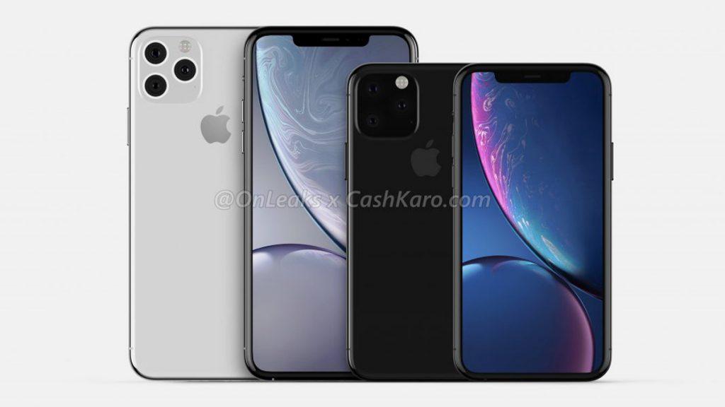 New Leak Showcase Apple's iPhone 11 Design 27