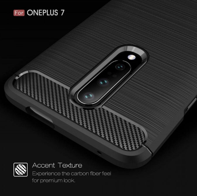 OnePlus 7 case renders reveals more about the upcoming device 21