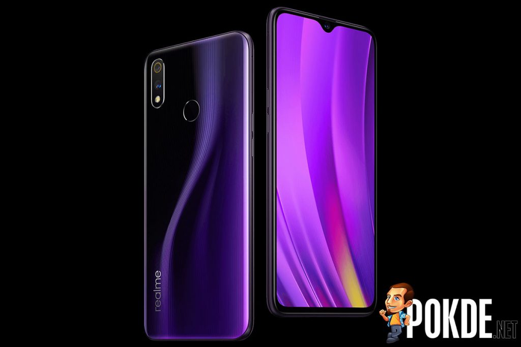 realme 3 Pro priced from just RM832 with a Snapdragon 710 under the hood 25