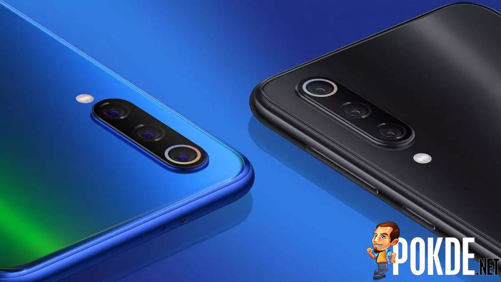 Xiaomi Mi 9 SE available from RM1299 starting 4th May 2019 24
