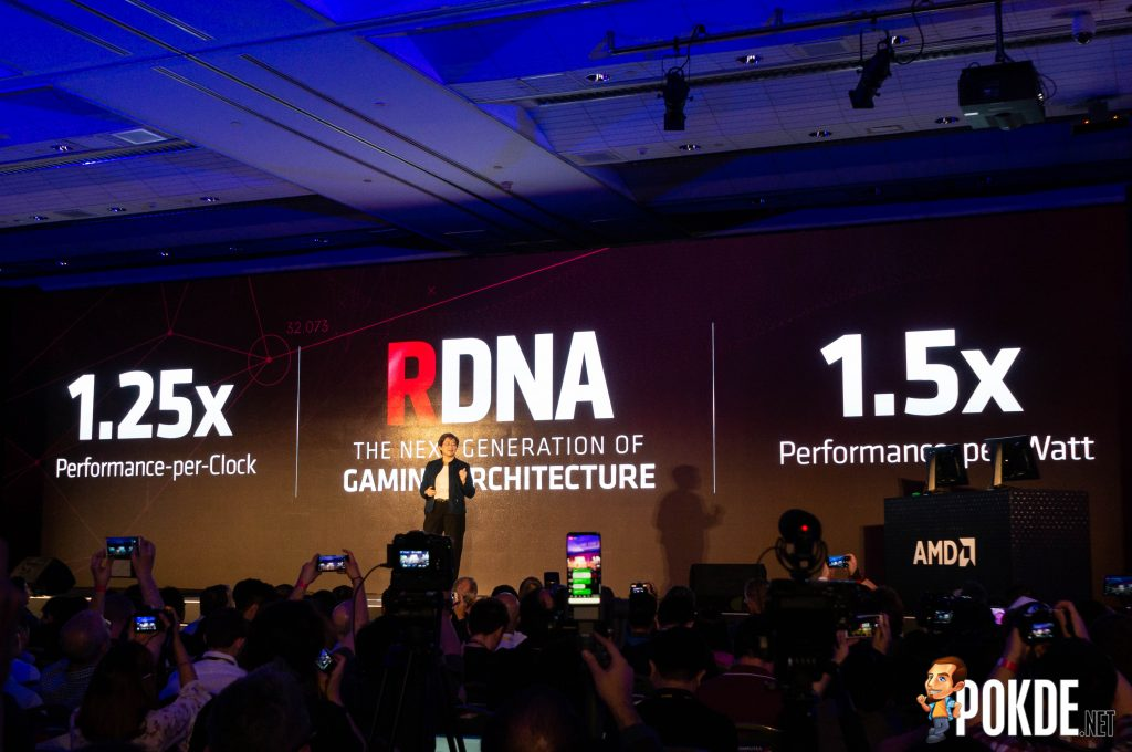 [Computex 2019] AMD Radeon RX 5700 to feature AMD Navi with RDNA 27