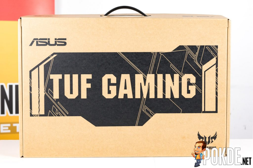 ASUS TUF Gaming FX505D Review — tough luck finding a better gaming laptop at this price! 28
