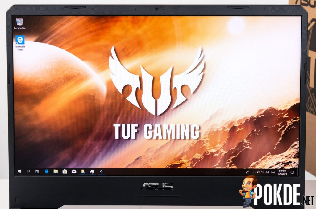 ASUS TUF Gaming FX505D Review — tough luck finding a better gaming laptop at this price! 40