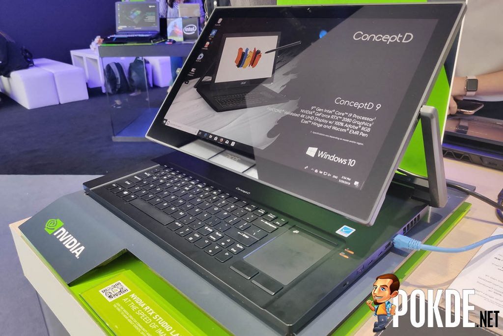 Our Interview with Acer Malaysia's Senior Product Manager 20
