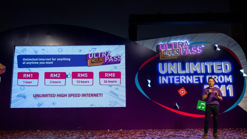 Celcom Offers Unlimited Internet Access For RM1 With Celcom Xpax 25