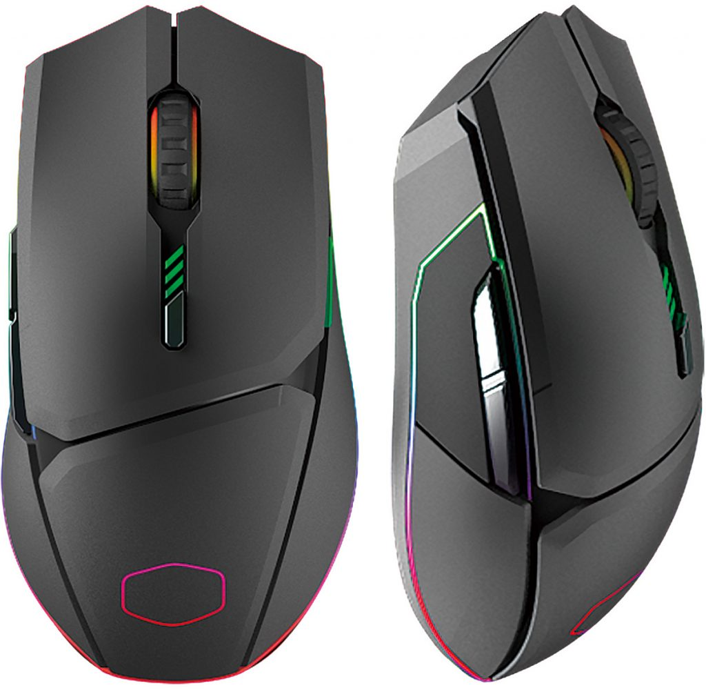 [Computex 2019] Cooler Master Reveals Latest Wireless Pheripherals 28