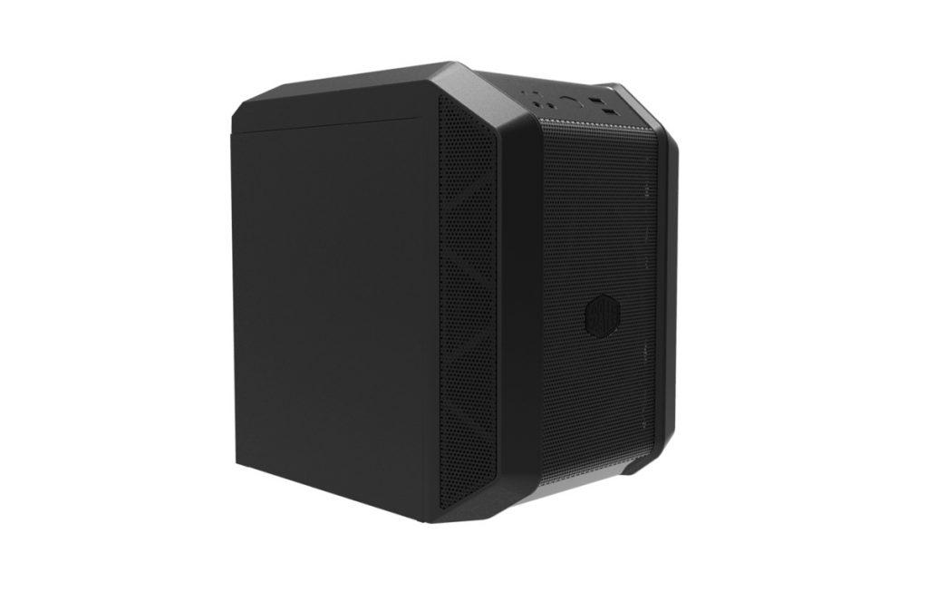 [Computex 2019] Cooler Master Unveils New MasterCase H100 And Silencio Series 24