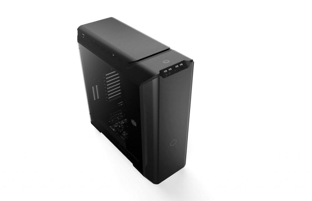 [Computex 2019] Cooler Master Unveils New MasterCase H100 And Silencio Series 25