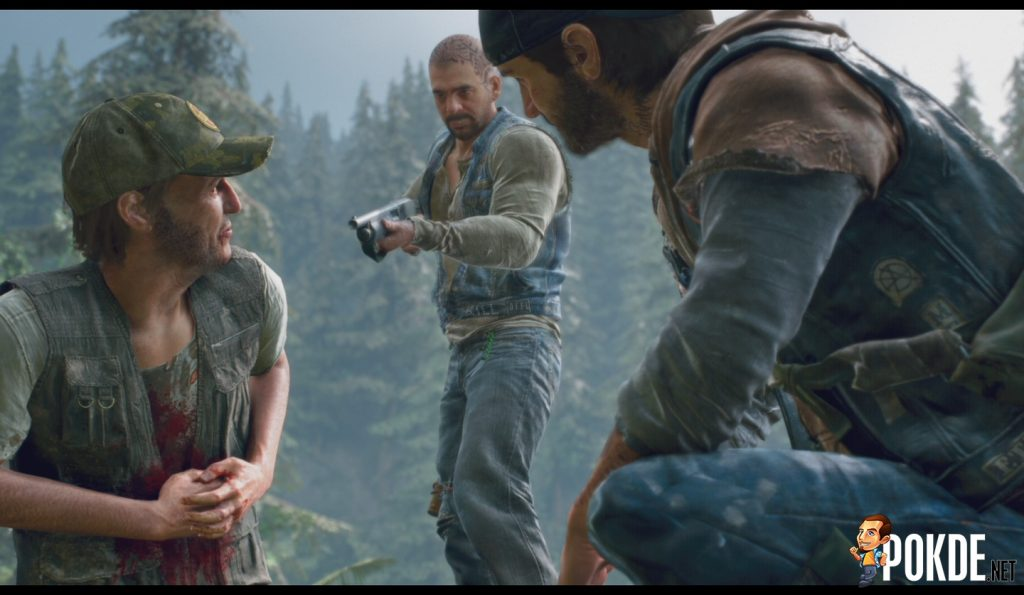 Days Gone Review - Just Save Your Money 22