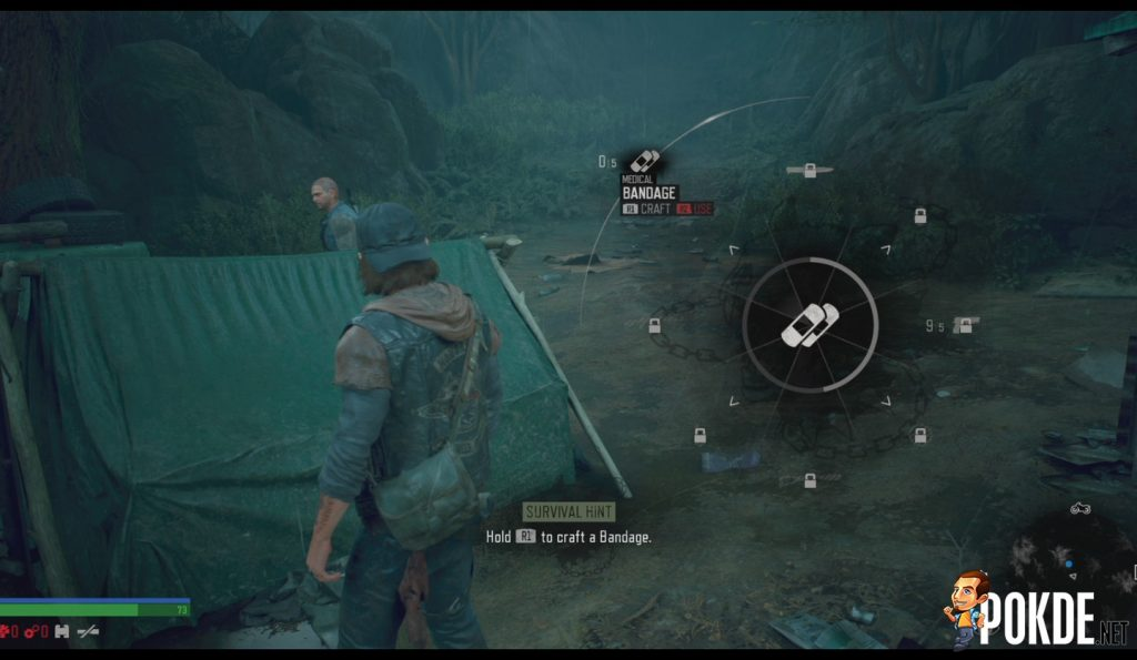 Days Gone Review - Just Save Your Money 23
