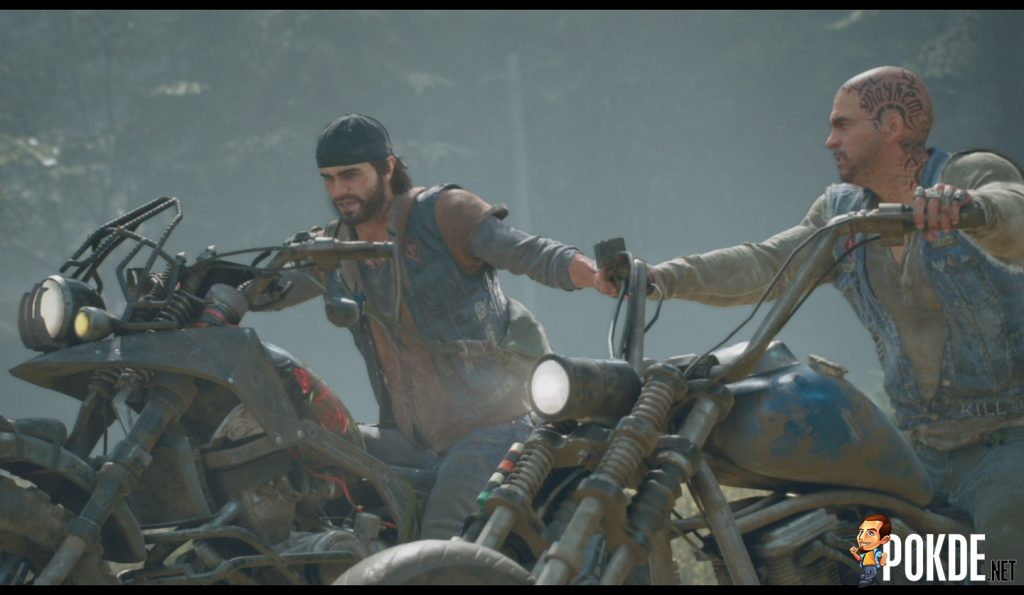 Days Gone Review - Just Save Your Money 21