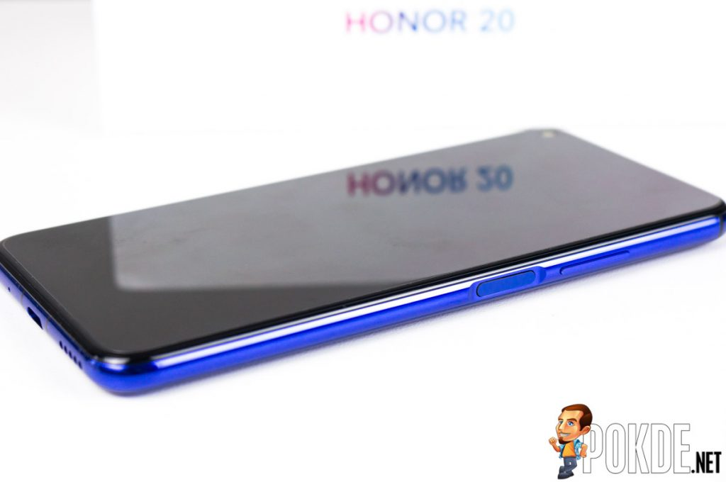 HONOR 20 Review — neither here nor there 24