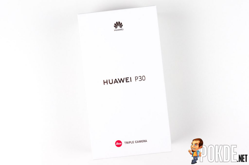HUAWEI P30 Review — win some, lose some 27