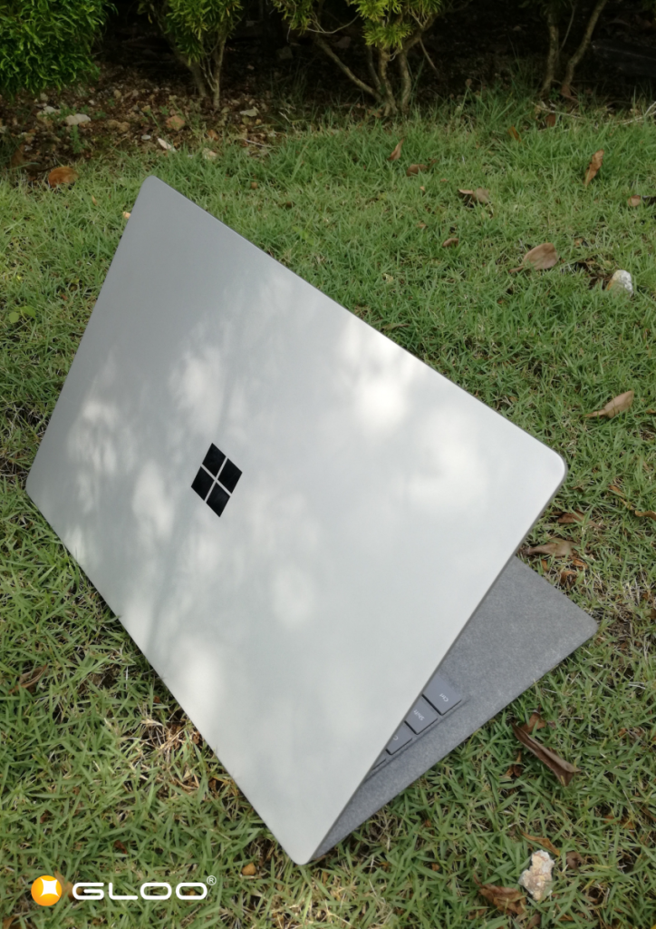 Get the Microsoft Surface Laptop 2 with RM1000 discount and RM507 worth of freebies 27