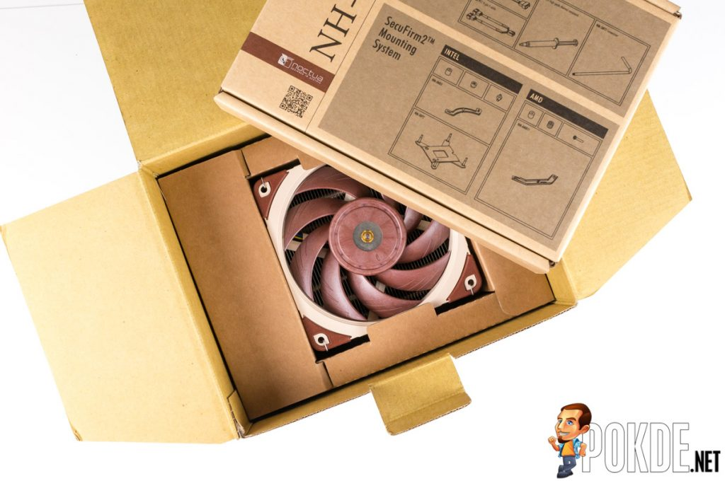 Noctua NH-U12A Review — who knew a 120mm air cooler can beat 240mm AIOs? 24