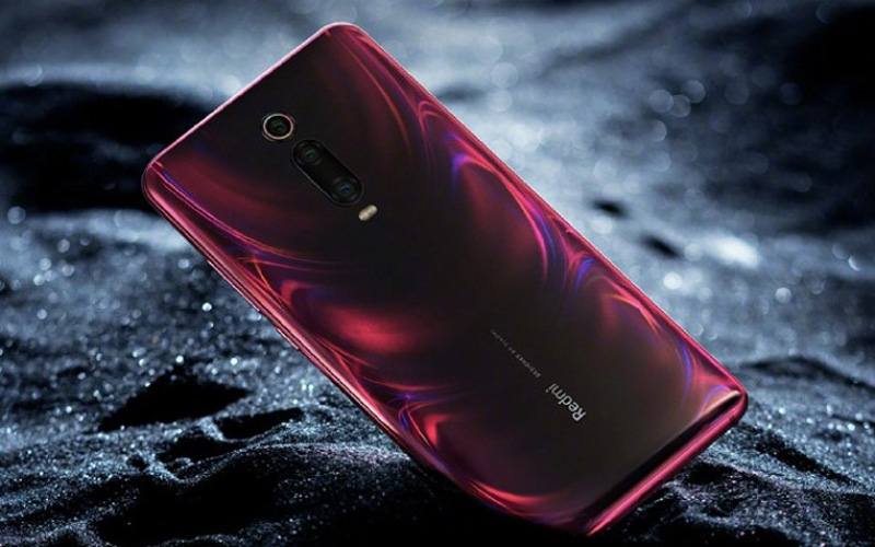 Redmi Releases Redmi K20 Pro's First Promo Video 25