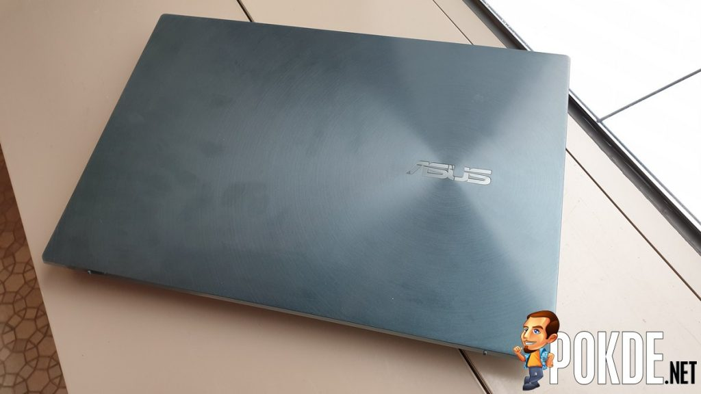 [Computex 2019] ASUS ZenBook Pro Duo (UX581) Unveiled – Groundbreaking Productivity with ScreenPad Plus 19