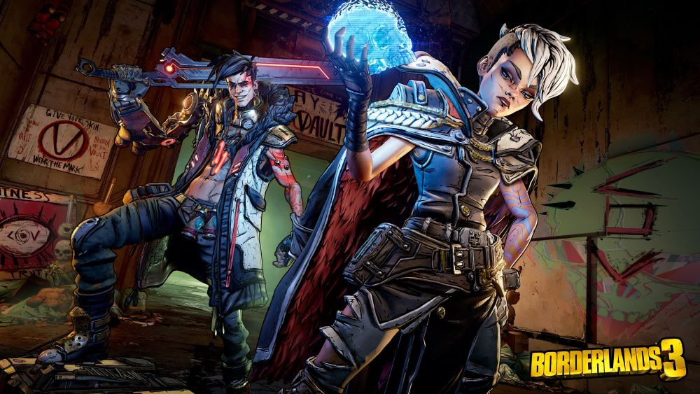 2K Games Clarifies on Borderlands 3 Microtransactions